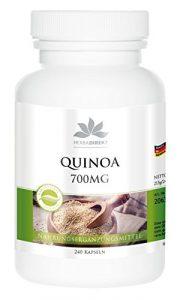 Herbadirekt – QUINOA 700MG – 240 Kapseln – für 80 Tage