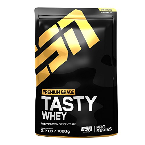 ESN Tasty Whey Protein, Chocolate, 1 kg