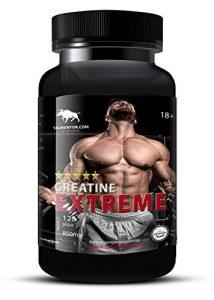 Creatine Extreme (Creatine Alkalyn) . Kreatin, creatin zum Hammerpreis Muskelmasse Kraft Anabolika Eiweis (1)