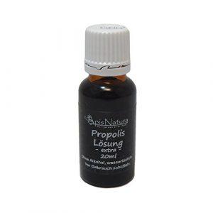 Propolis Tinktur extra – ohne Alkohol 20ml