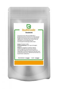 250 g Chondroitin Pulver | Chondroitinsulfat | Sulfate | Sulfat | Powder