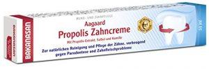 Aagaard Propolis Zahncreme (50 ml)