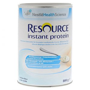 Resource Instant Protein, 1X800 g