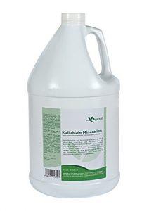 Agenki Kolloidale Mineralien – 3785 ml