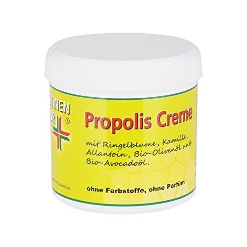 Propolis Creme 200 ml mit Bio-Ölen und Bio-Sheabutter, auch bei Neurodermitis