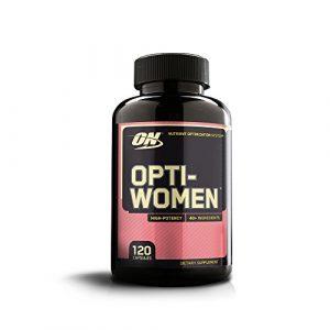 Optimale Frauen Kapseln–120Stück