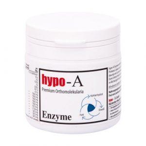 HYPO A Enzyme Kapseln 100 St Kapseln