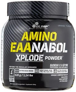 Olimp EAAnabol Orange, 1er Pack (1 x 520 g)