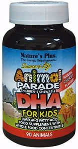 Animal Parade® DHA 90 Lutschtabletten NP