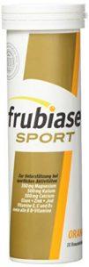 frubiase Sport Orange, 20 St. Brausetabletten