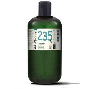 Naissance Neemöl, nativ 1 Liter (1000ml) BIO zertifiziert 100% rein