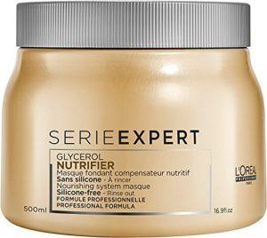 L'Oréal Professionnel SE Nutrifier Maske, 500 ml