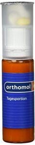 Orthomol immun pro 15er Granulat & Kapsel als Nahrungsergänzungsmittel – Vitamine & Mikronährstoffe für das Immunsystem