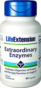 Life Extension, Extraordinary Enzyme, 60 Kapseln