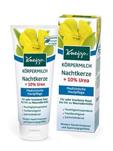 Kneipp Körpermilch Nachtkerze, 1er Pack (1 x 200 ml)