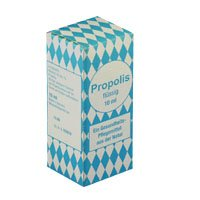 PROPOLIS FLUESSIG Tropfen, 10 ml