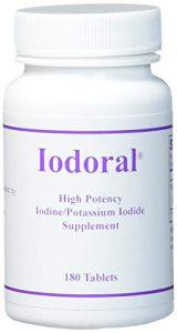 iodoral 12,5mg–180Tabletten