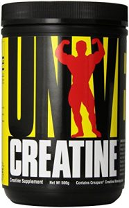 Universal Nutrition Kreatin