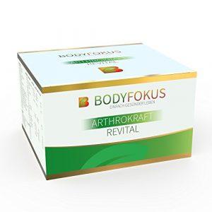 BodyFokus ArthroKraft Revital – Glucosamin + Chondroitin Komplex – 1 Packung
