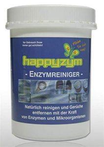 happyzym – natürlicher Enzym-Reinigungspulver 900g