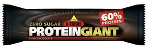 X-Treme Protein Giant Riegel, Dark Chocolate, 24 x 65g