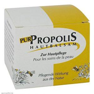 PROPOLIS PUR Hautbalsam 50 ml Creme