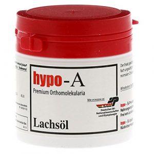 Hypo A Lachsöl Kapseln 150 stk
