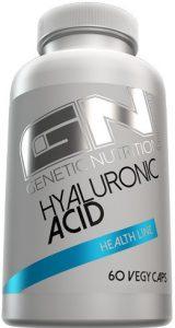 GN Laboratories Hyaluronsäure Kapseln Förderung Regeneration Der Gesundheit Der Gelenke Hautpflege 60 Vegy Caps