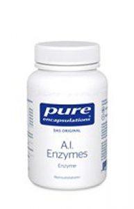 Pure Encapsulations A.I.Enzymes 60 Kapseln