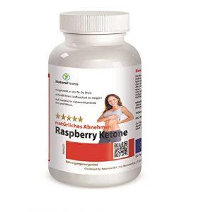 Raspberry Ketone 90 Kapseln – Der Preis-Hammer