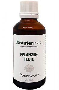 Rosenwurz-Tropfen 1 x 50 ml – Sorgfältige Auswahl der Vitalstoffe