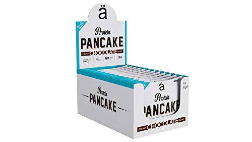 Protein Pancake - Chocolate (12 Stück)