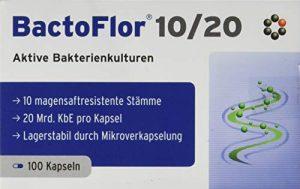 BactoFlor 10/20, 100 St. Kapseln