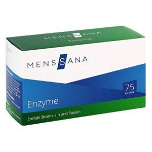 Enzyme MensSana, 75 St. Kapseln