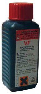 VF Enzyme, 100ml – zum Verflüssigen