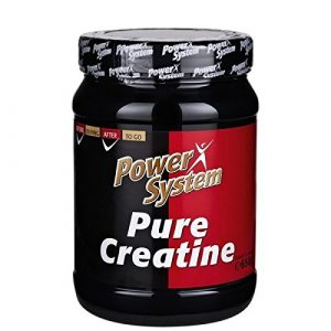 Power System Pure Creatine – 650 g
