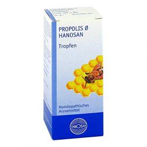 Propolis Urtinktur Hanosa 50 ml