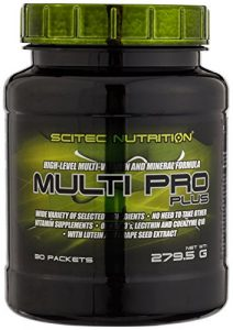 Scitec Nutrition Vitamin Multi-Pro Plus, 30 Pakete