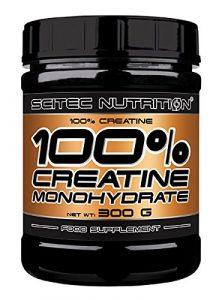 Scitec Nutrition 100% Pure Creatine, 300g Dose