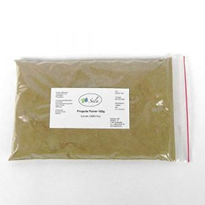 Sala Propolis Pulver Extrakt konv. 100 g
