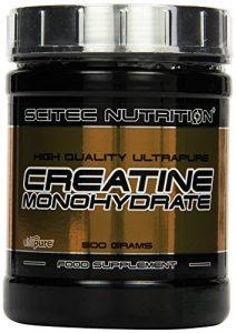 Scitec Nutrition Creatine Ultrapure Creatin Monohydrate, 500g
