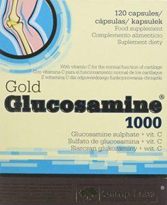 Olimp Glucosamine 1000 Gold- 2×60 Kapseln